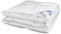 810570af1f1 Dyne - Moskusdun - Zen Sleep - Enkelt dyne - 140 x 200 cm - Bæreevne Over 11  - Dundyne