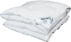 2c395b6da4d Dunfiber - Helårs dyne - Zen Sleep - King size dyne, 240x220 cm -  Allergivenlig
