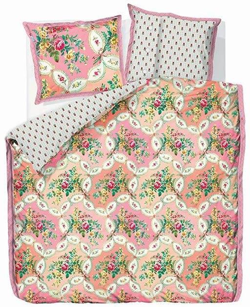 blomstret sengetøj Pip Studie sengetøj. du finder de billigste priser og det største  blomstret sengetøj