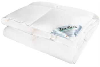 Moskusdundyne - 140x200 cm - Helårsdyne lun - Zen Sleep